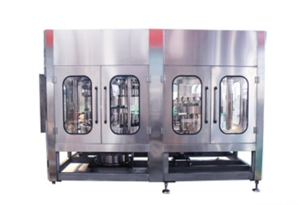 Champagne Filling Production Line- Our Featured Products